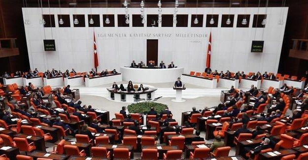 """""""Başkanlık Sistemi'nde, başkana parlamentoyu tek taraflı fesih yetkisi"""""""