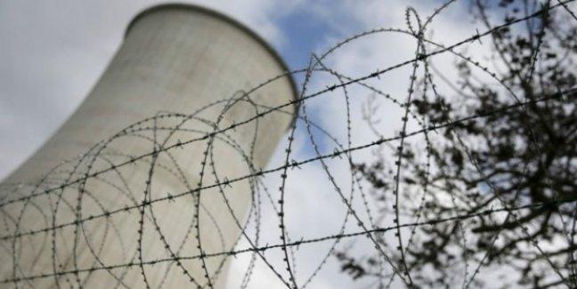 """Belçika'da """"asıl hedef nükleer tesis"""" iddiası"""