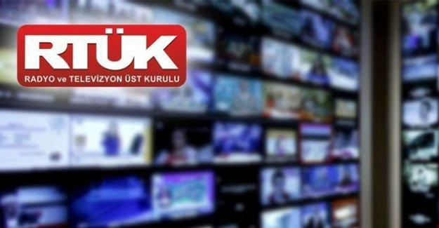 Bir destek de RTÜK'ten: Üst Kurul, Ensar Vakfı'nın tanıtım filmini 'kamu spotu' yapmış