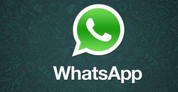 Birleşik Arap Emirlikleri'nde WhatsApp cezası