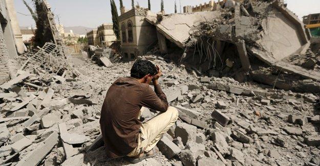 BM: Yemen'de ateşkes kararı alındı
