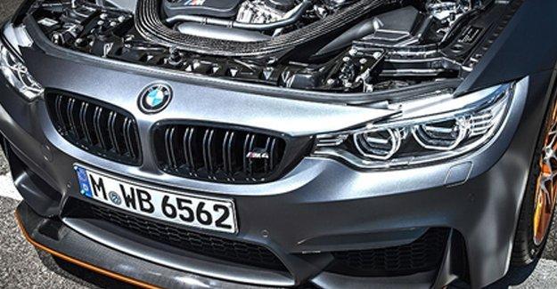 BMW ile Apple işbirliği yapacak