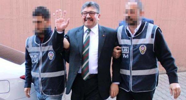 Boydak tutuklanma talebiyle mahkemeye sevk edildi