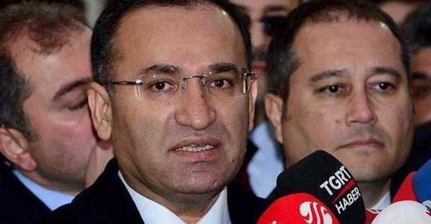 Bozdağ: Anayasa Mahkemesi, Anayasa'yı ihlal etti