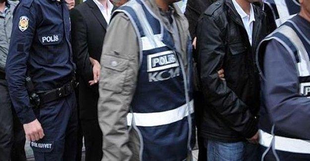 Yalova'da aralarında HDP'lilerin de olduğu sekiz kişiye gözaltı