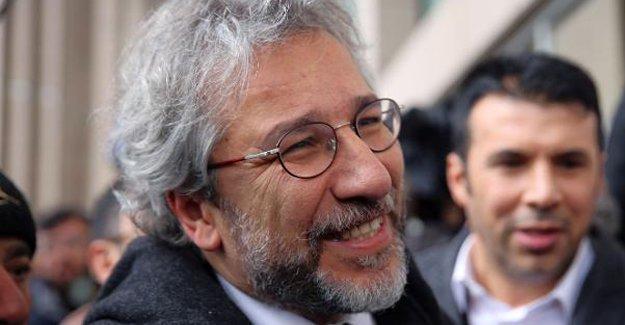Can Dündar'dan Enis Berberoğlu açıklaması