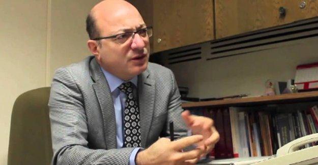 CHP'li Cihaner: Kürt sorunu güvenlikçi politikalarla çözülmez