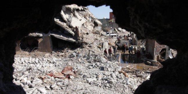 Cizre'de çocukların oynadığı cisim patladı, 4 ve 6 yaşlarındaki iki çocuk hayatını kaybetti
