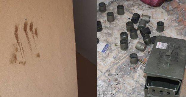 Cizre'de bir kişinin üzerine bomba bağlayıp patlattılar iddiası