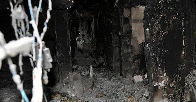 Cizre'deki savcı:  Ben o bodrumlara girmem