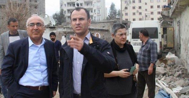 Cizre'de inceleme yapan Adli Tıp Uzmanı Fincancı: Bu bir soykırım girişimidir