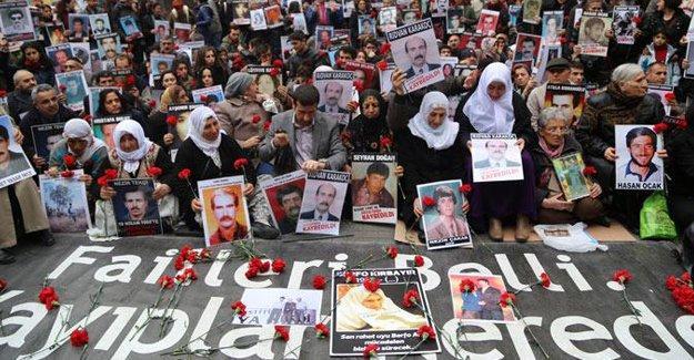 Cumartesi Anneleri: İstiklal'deki saldırıyı kınıyoruz