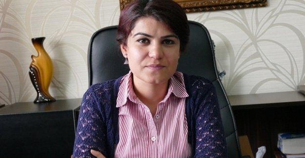 Dargeçit Belediye Eş Başkanı Zeynep Sipçik tutuklandı