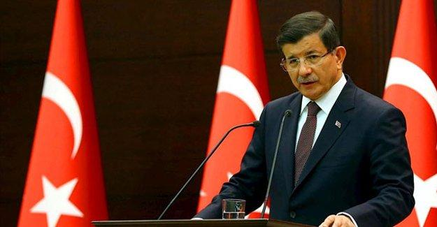 Davutoğlu: Başkanlığı benimseyen anayasa için her türlü adımı atacağız