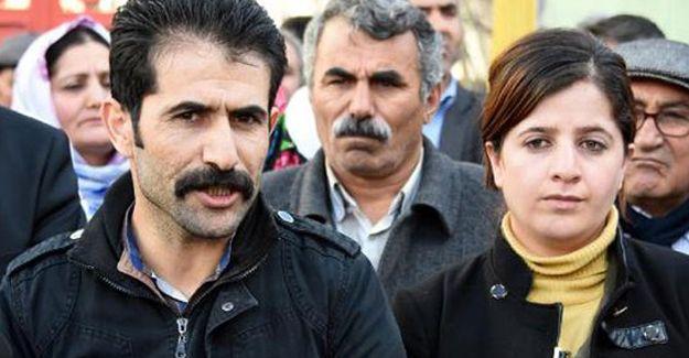 DBP Van il Eş Başkanlarına tutuklama