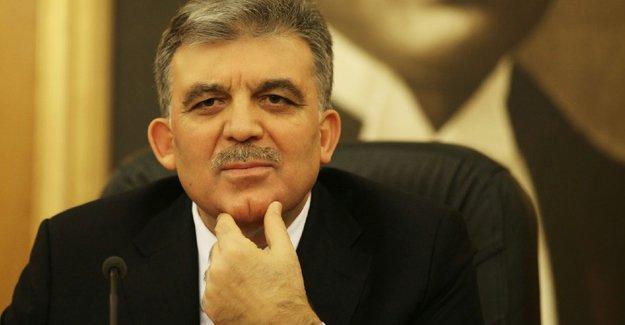 Demirtaş'ın ağabeyi: İlk başkan Abdullah Gül olabilir