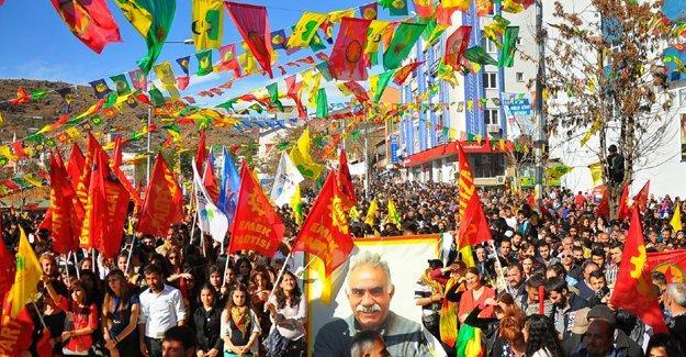 Dersim ve Bingöl'de de Newroz'a izin yok