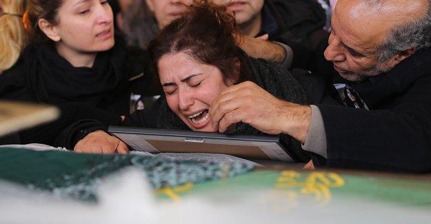 Destina Peri'nin annesi: Neden hep bizim çocuklarımız ölüyor
