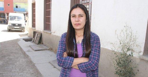 Diyadin Belediye Eş Başkanı gözaltına alındı