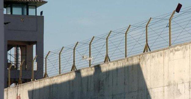 Diyarbakır'da 6 mahkum firar etti