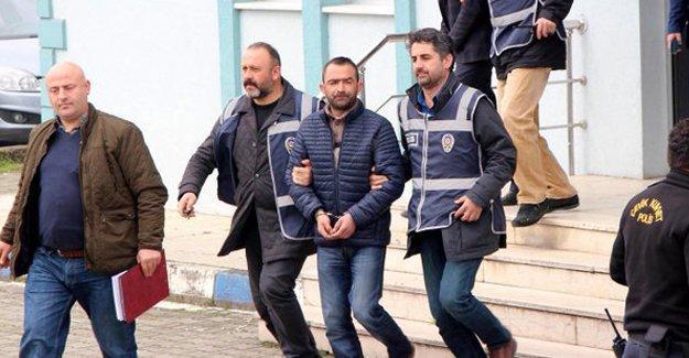 Düzce'de CHP İl Başkanı'nı darp eden saldırganlar tahliye edildi