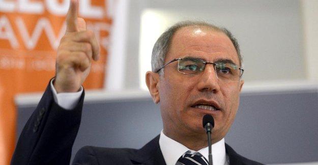 Efkan Ala: Demirtaş'ın Sur çağrısı provokasyondur, sonuçlarına katlanır!