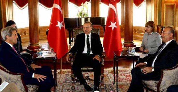 """Erdoğan'dan ABD'ye: """"Bize ihtiyacınız var"""""""
