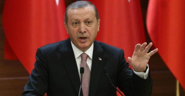 Foreign Policy Dergisi: Erdoğan'a göre elinde kalem tutan herkes terörist