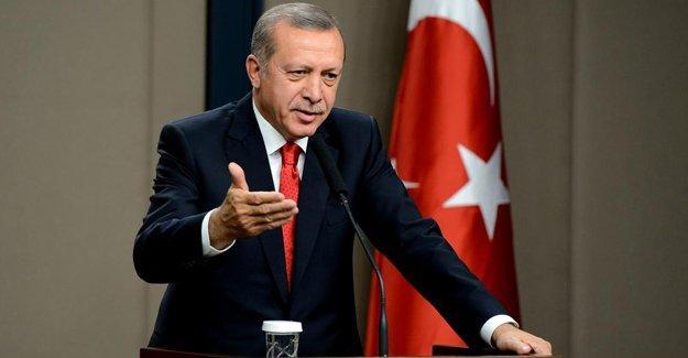 """AB Erdoğan'a ruhunu satmamalı"""