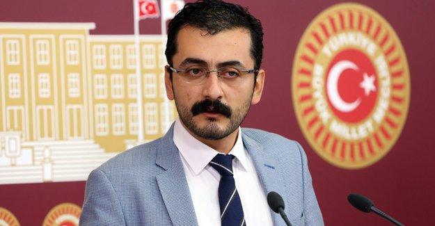 Eren Erdem: Acilen müzakere komisyonları oluşturup barış sağlanmalı