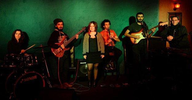 Ermenice ve Rumca müzik yapan 2 gruptan ortak konser: Hayhorom