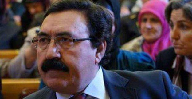 Eski vekil Canan:  Yüksekova'da PKK'liler için koridor talep edildiği doğru değil