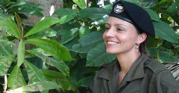 FARC komutanı: Hükümet somut adım atmalı