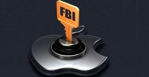 FBI'ın iPhone kilidini açmanın yolunu bulduğu iddiası