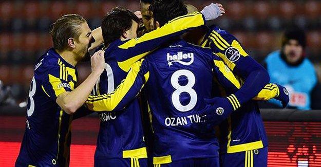 Fenerbahçe'de yeni prim sistemi