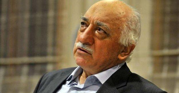 İki Bakan, Gülen'in iadesi için ABD'ye gidecek