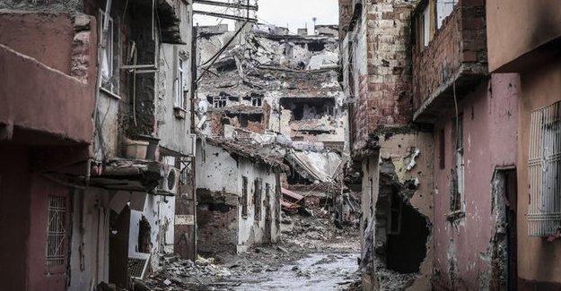 Fırat Anlı: Sur'daki kamulaştırma insansızlaştırma politikasıdır