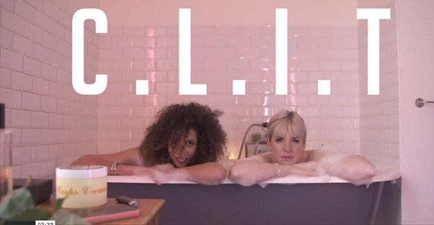 Fransa'da feministlerin cinsiyetçi rap şarkılarıyla mücadelesi