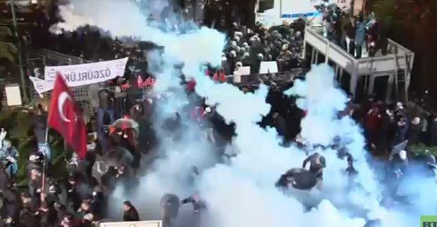 Fransa'dan Türkiye'ye 'Zaman' eleştirisi