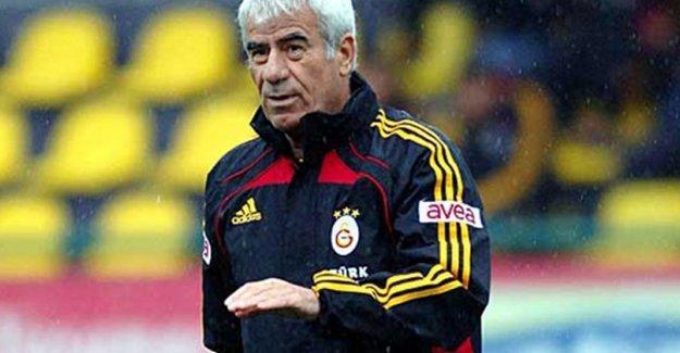 Galatasaray, Bülent Ünder'le mi anlaştı?