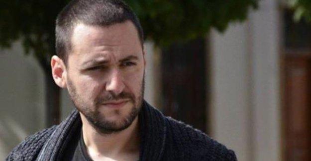 Gazeteci Barış İnce'ye 'Erdoğan'a hakaret'ten hapis