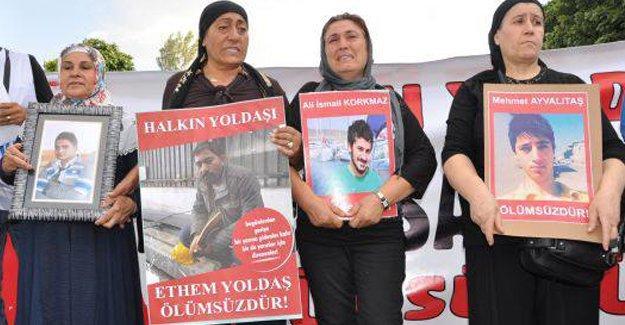 """""""Gezi rüzgarı esecek"""""""