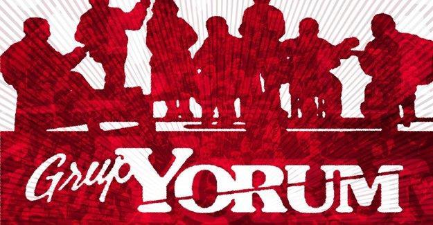 İzmir Valiliği'nden Grup Yorum konserine son dakika iptali