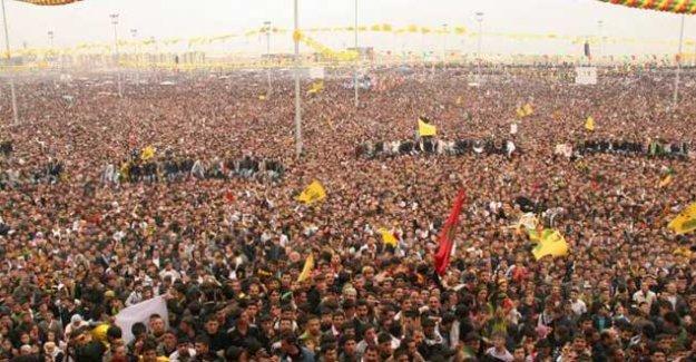 Hakkari'de de Newroz etkinlikleri 'ikinci bir emre kadar' yasaklandı