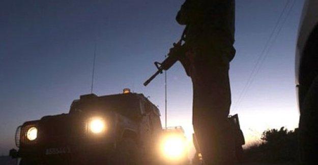 Şırnak'ta tankın altında kaldığı belirtilen 2 askerden biri hayatını kaybetti