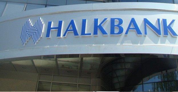 Halkbank'tan Rezza Zarrab açıklaması