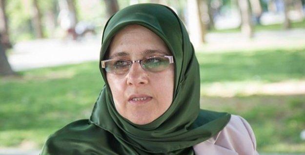 HDP'li Hüda Kaya: Kadınların çıplak bedenini teşhir edenlere 'şehit' denilmez