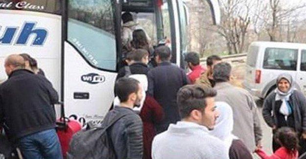 HDP'li Dora: Cizreli öğrencilerin YGS mağduriyeti nasıl giderilecek?