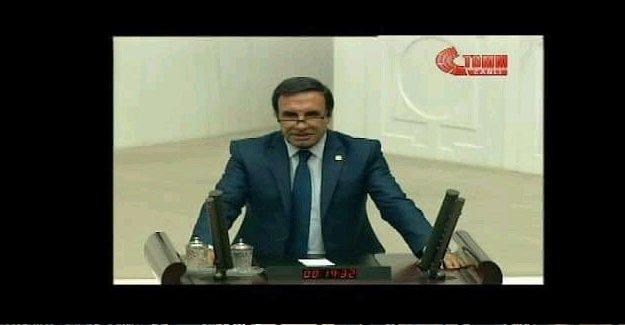 HDP'li vekilin evine polis baskını