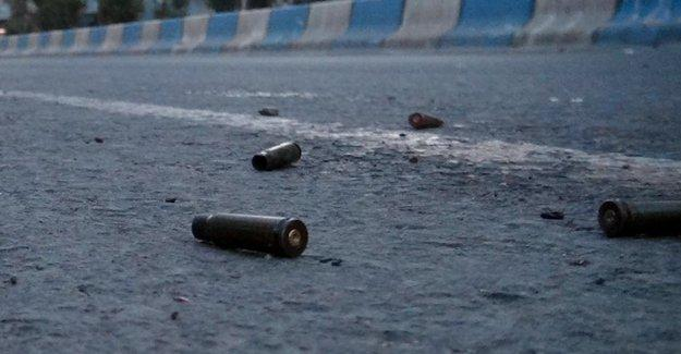 Şırnak'ta çatışma: 1 polis yaşamını yitirdi